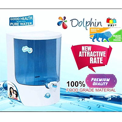 VXI® Fresh Aqua Dolphin WATER PURIFIER