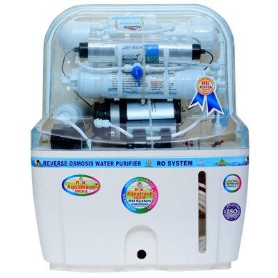 R.k. Aqua Fresh India Swift Purification With Pre Filter Set