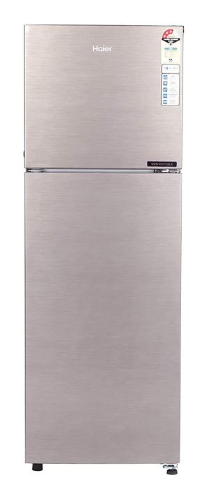 Haier Frost-Free Double Door Refrigerator, Trustedreview