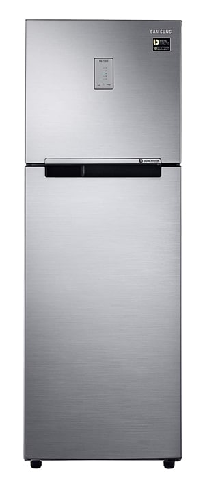 Best Rated Double Door Refrigerator