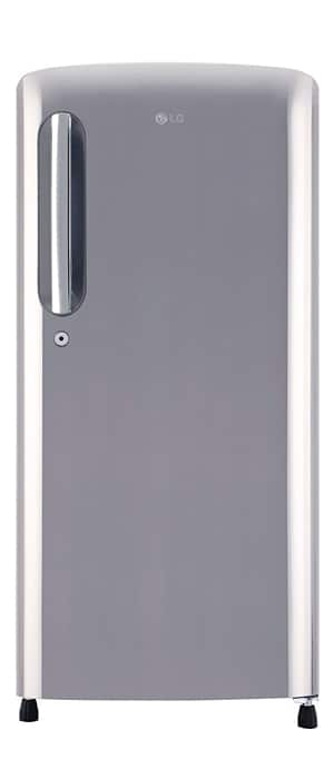 LG Single Door Refrigerator, Trustedreview