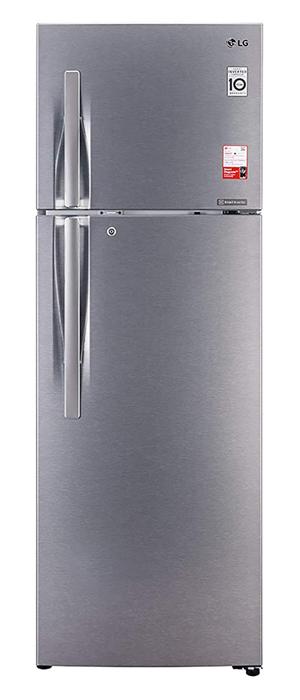 LG Inverter Double Door Refrigerator, Trustedreview