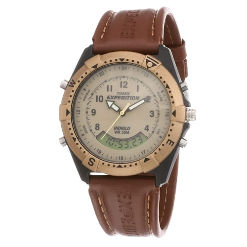 Timex Analog Watch, Trustedreview