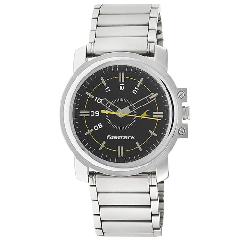 Fastrack Economy Analog Watch, Trustedreview