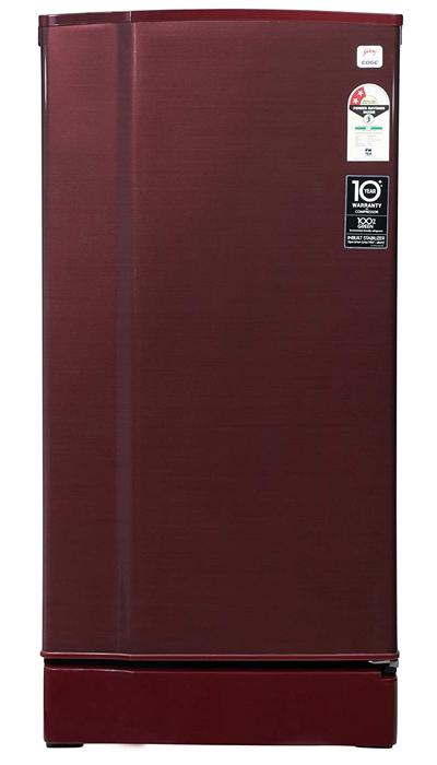 Single Door Refrigerator, Trustedreview