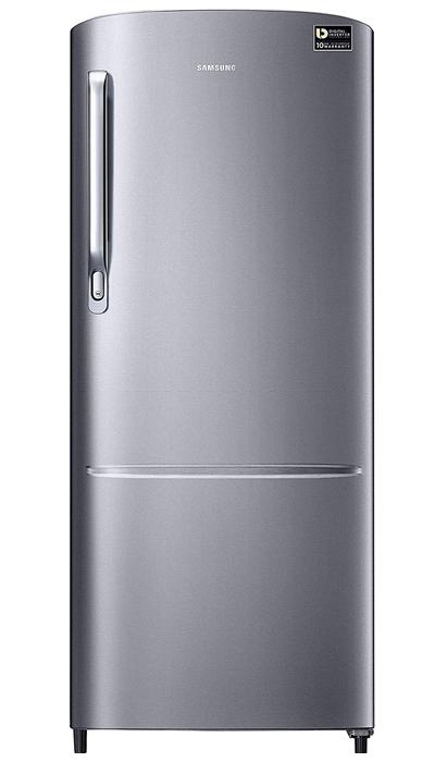 Direct-Cool Single Door Refrigerator