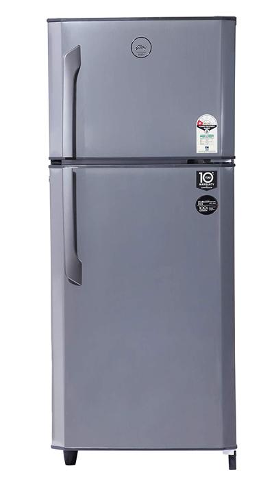 Godrej Double Door Refrigerator