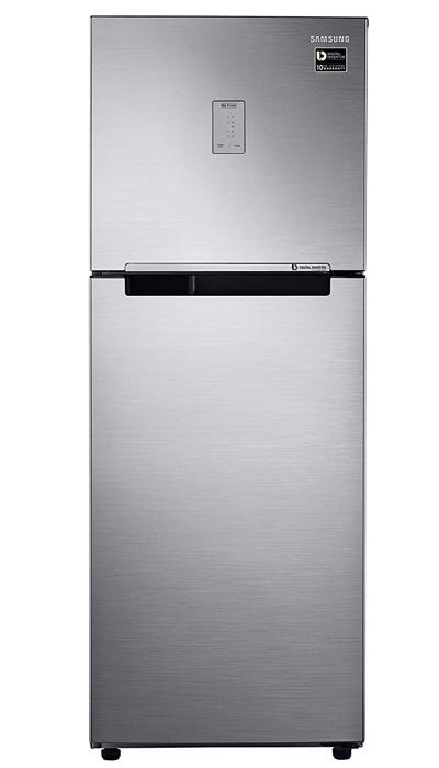 Inverter Double Door Refrigerator