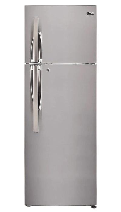 Best Linear Frost-Free Double Door