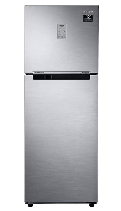 Samsung Double Door Refrigerator in india