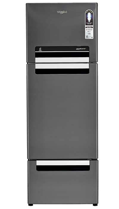 Whirlpool Multi-Door Refrigerator