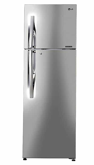 Linear Frost-free Double-door Refrigerator