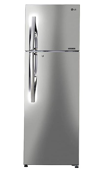 Linear Frost-free Double-door Refrigerator