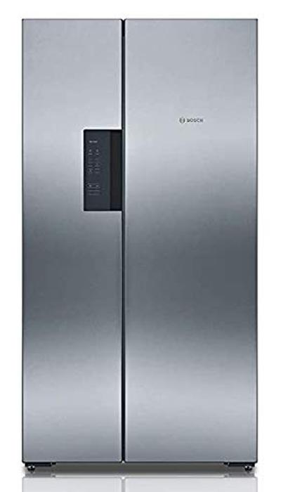 Bosch Side-by-Side Refrigerator