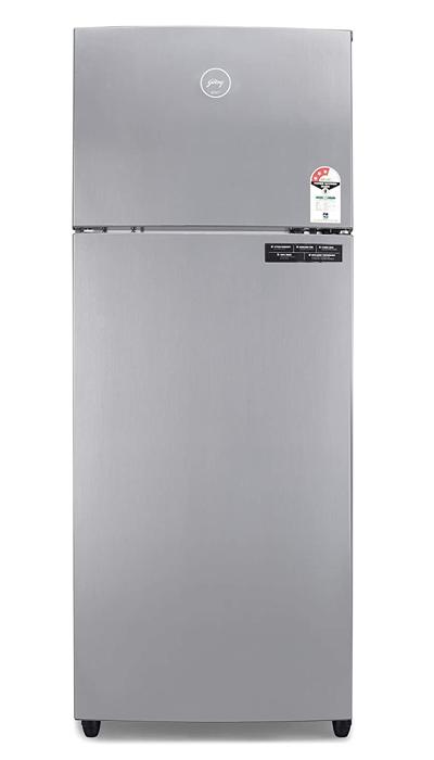 Godrej Double-Door Refrigerator