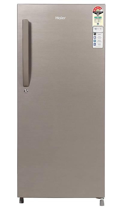 Haier Single-Door Refrigerator