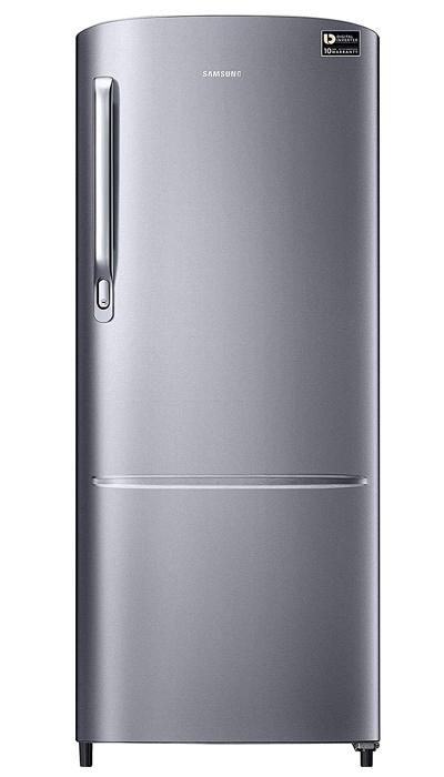 Cool Single Door Refrigerator