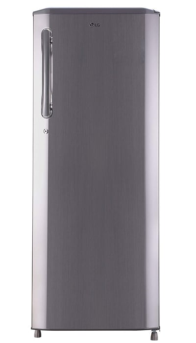 LG Inverter Single Door Refrigerator