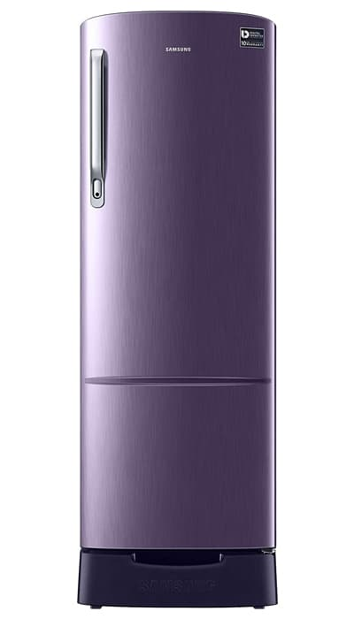 Samsung Inverter Cool Single Door Refrigerator