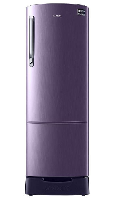 Samsung Inverter Cool Single Door Refrigerator