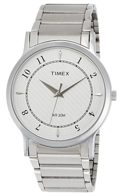 Timex Classics Men's Watch