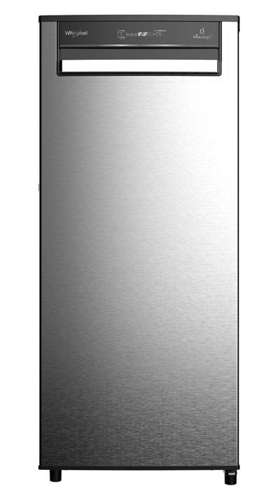 Whirlpool Direct-Cool Single Door Refrigerator