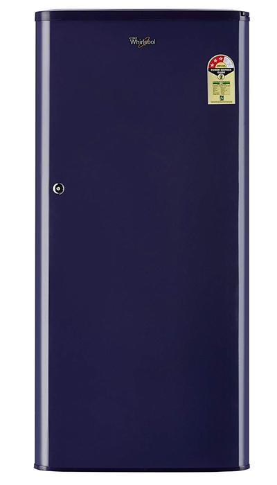 Whirlpool 190 L 3 Star Direct-Cool Single Door Refrigerator