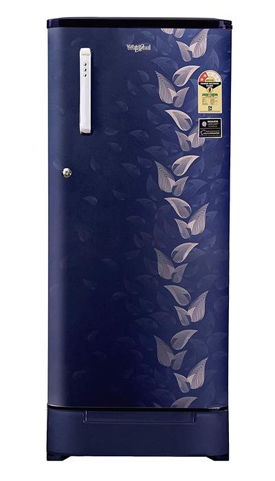 best single door refrigerator india