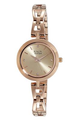 Titan Dial Women's Watch, Trustedreview