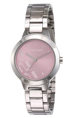Fastrack Analog Dial Women's Watch, Trustedreview