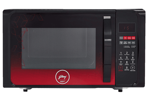 Godrej Convection Microwave Oven