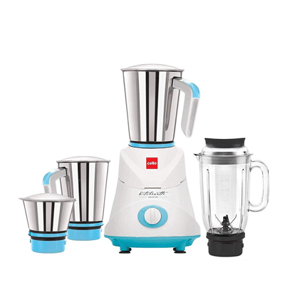 Cello GNM_Elite Mixer Grinder