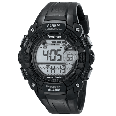 Armitron Sport Men Watch, Trustedreview