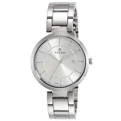 titan analog women's watch, Trustedreview