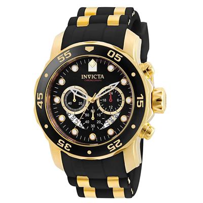 Invicta Men's Wrist Watch, Trustedreview