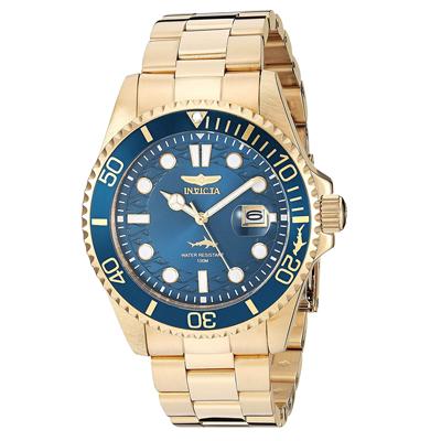 Invicta Pro Diver Quartz Watch, Trustedreview