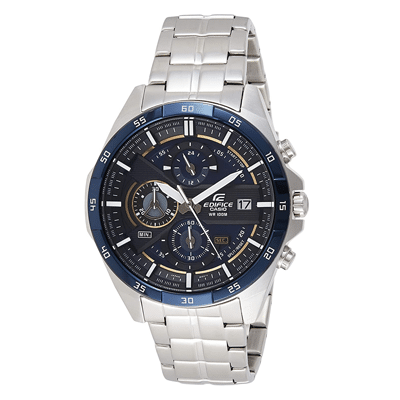 Casio Edifice Analog Watch, Trustedreview