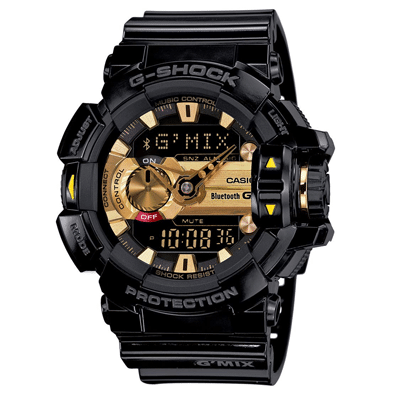 Casio G-Shock Analog Watch, Trustedreview