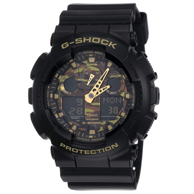 Casio G-Shock World time Watch, Trustedreview