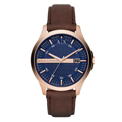 Armani Exchange Hampton Men's Watch, Trustedreview