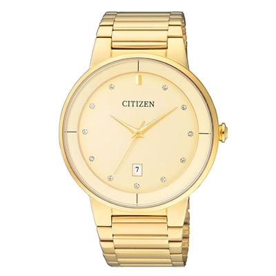 Citizen Analog Men's Watch, Trustedreview