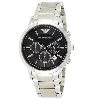Emporio Armani Classic Men's Watch, Trustedreview