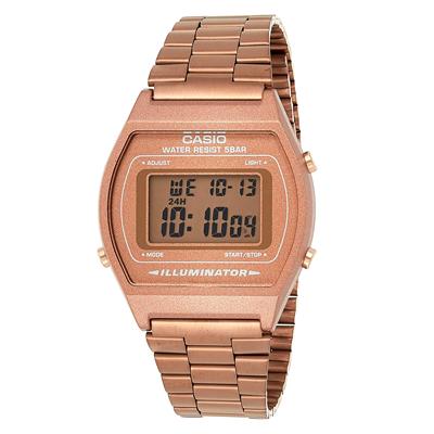 Casio Vintage Unisex Watch, Trustedreview