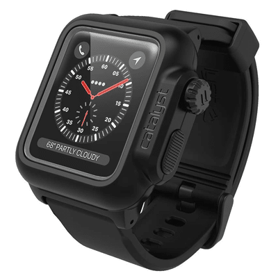 Waterproof Apple Watch Case 42mm, Trustedreview