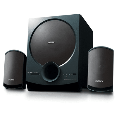 Best 5.1 Home Theater System under Rs 10,000