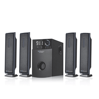 High Performance Home Theatre