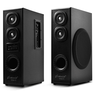 Bluetooth Speakers Tower