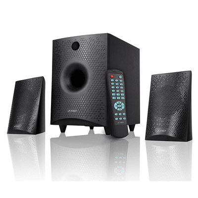 High Performance Speakers