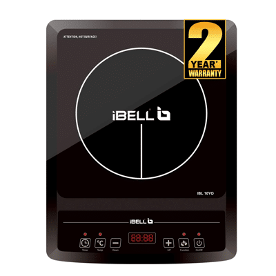 iBELL Induction Cooktop