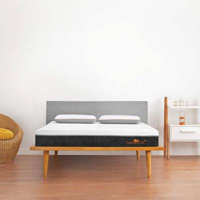 SleepyCat Plus Mattress